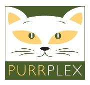 PurrPlex Cat Furniture Logo