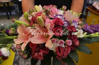 arajamente nunta arad