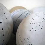Sculptures autour de la lumière Flore Molinaro
