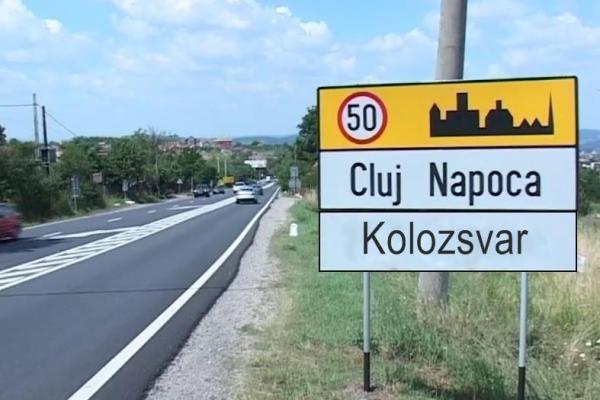 Pentru ce au batut palma PNL si UDMR la Cluj!