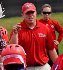 FSC Head Coach Marty Ward