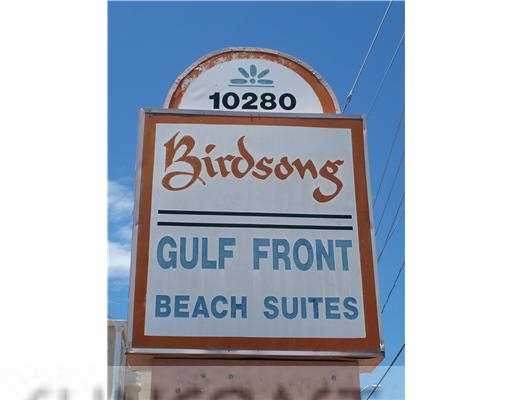 Beach Villas Treasure Island FL Birdsong Condos For Sale