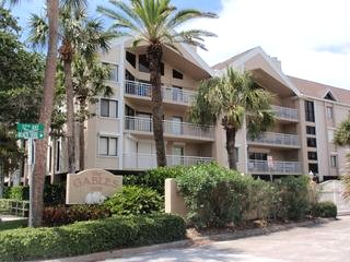 The Gables Condos In Indian Rocks Beach FL  For Sale