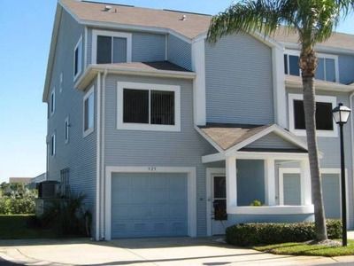 Harbour House Town Homes Indian Rocks Beach FL For Sale