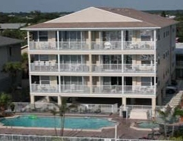 Sunset Paradise Condos Indian Rocks Beach FL For Sale