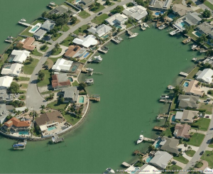 Yacht Club Estates St Petersburg FL Homes For Sale