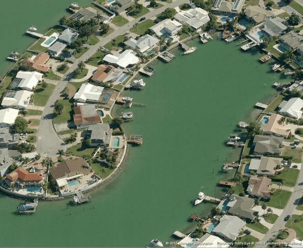 Yacht Club Estates St Petersburg FL