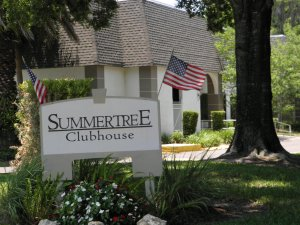 Summertree Clubhouse