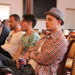 OFFLINE: Curs de Strategie Online la Tabara de Muzica 2014