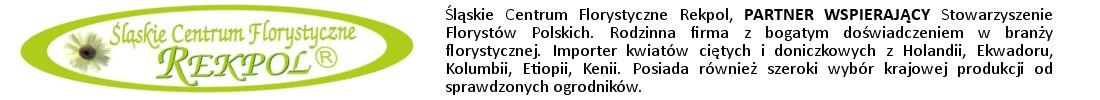 Śląskie Centrum Florystyczne Rekpol Sp. z o.o.