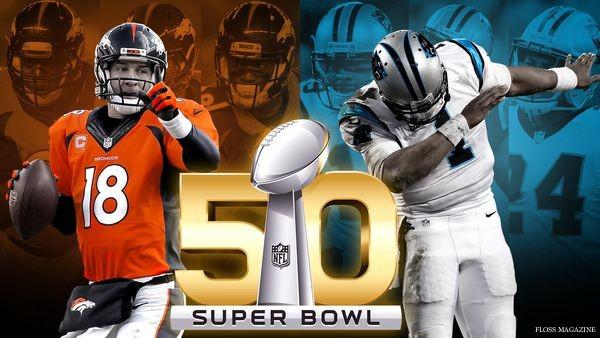 Super Bowl 50 2