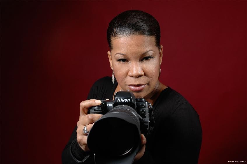 Behind The Lens: Celebrity Photographer Rowena Husbands