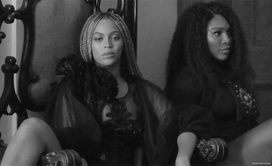 """Beyonce Releases """"Sorry"""" Video"""