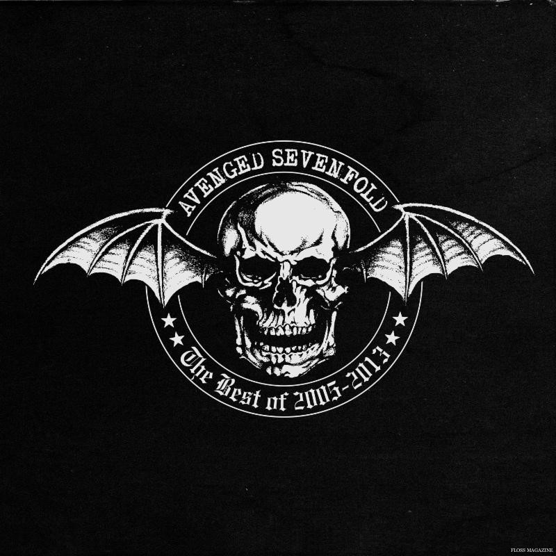 Warner Bros. to Release Avenged Sevenfold 'The Best of 2005-2013'
