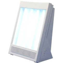 This is the light therapy box I own. I love it!