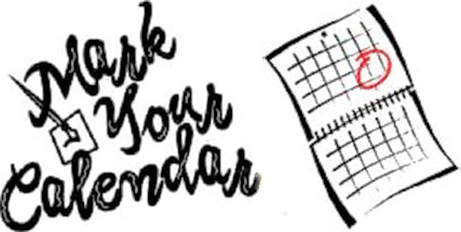 Fullsize Of Mark Your Calendar Images