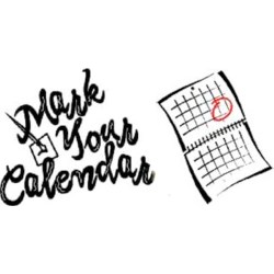 Small Crop Of Mark Your Calendar Images