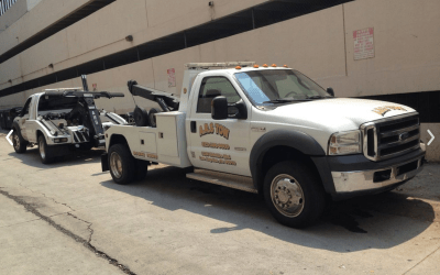 ARS Towing Company