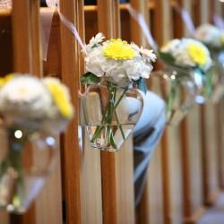 Wedding Flowers Church Flower for Wedding