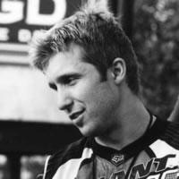 Jeff Lenosky