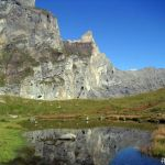 Surenenpass Mountainbike Tour