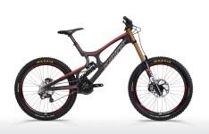 Santa Cruz V10c - Black 2013