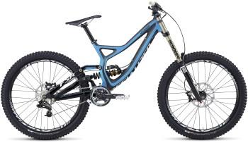 specialized demo 8 carbon blau cyan blue