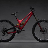 Specialized Enduro und Demo 2015
