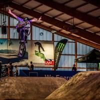 Der Indoor Bike Park Pfäffikon ist eröffnet
