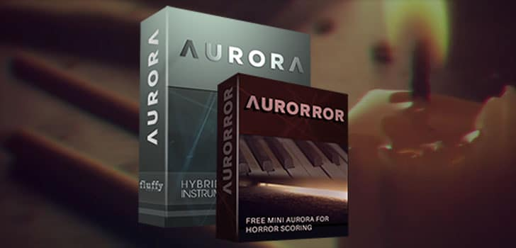 aurorror