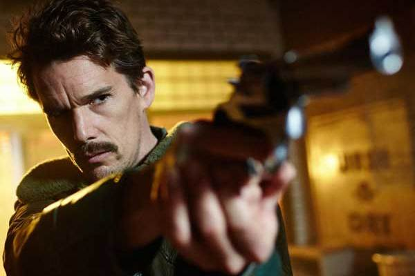 Predestination DVD Competition