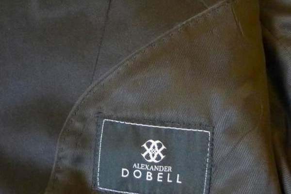 dobell suits