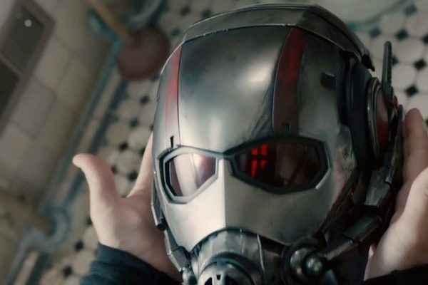Antman Film Review