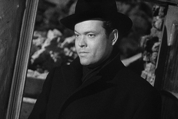 The Third Man UK DVD Reissue