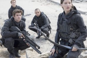 Film Review: The Hunger Games: Mockingjay – Part 2