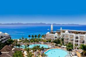 Travel: Princesa Yaiza Resort , Lanzarote