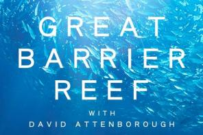 Win! The Great Barrier Reef with David Attenborough (out on DVD and Blu-ray 25th January)