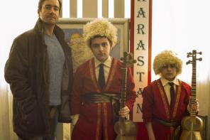 Film Review:  Lost in Karastan
