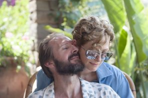 Win a signed 'A Bigger Splash' poster and StudioCanal Blu-ray sets: Out in cinemas February 12th