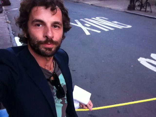 Alejandro Botubol Fluxer