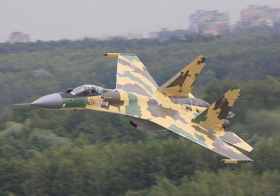 sukhoi 30M2