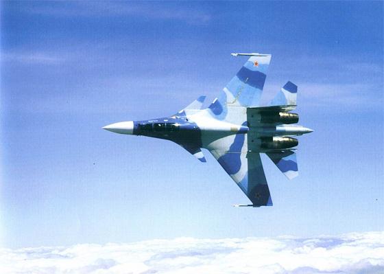 su 30 jet fighter