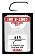 Varivas IWI S2000
