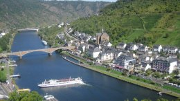 mosel-valley-germany