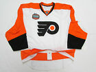 PHILADELPHIA FLYERS AUTHENTIC 2010 WINTER CLASSIC REEBOK EDGE 20 7287 JERSEY 56