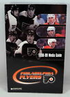 Philadelphia Flyers Phantoms 1998 1999 Media Guide Book