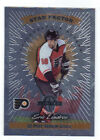 96 97 Leaf Limited Eric Lindros Star Factor Promo Card 183 Mint Rare