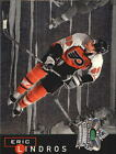 1995 96 Parkhurst Crown Collection Silver Series 1 1 Eric Lindros NM MT