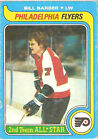 1979 80 79 80 O Pee Chee OPC Bill Barber hockey card 140 G VG