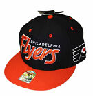 Brand New With Tags Deadstock NHL Philadelphia Flyers Snapback Hat